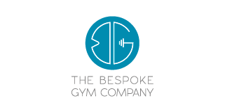 The Bespoke Gym Company Logo Colour