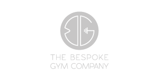 The Bespoke Gym Company Logo Grey